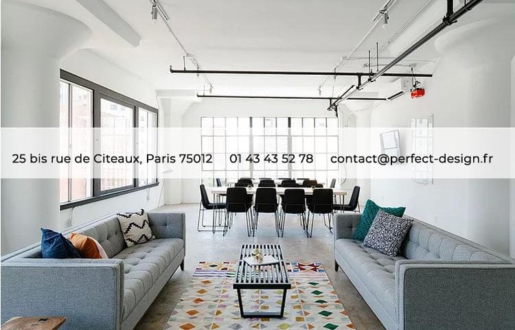 agence parisienne d'architecture et de design