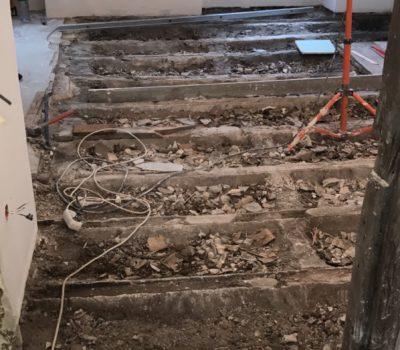 rénovation appartement travaux