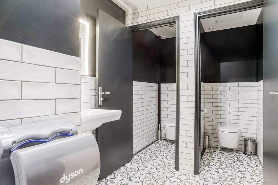 D coration d 39 int rieur les tendances pour cette ann e 2019 Salle de bain tendance 2017