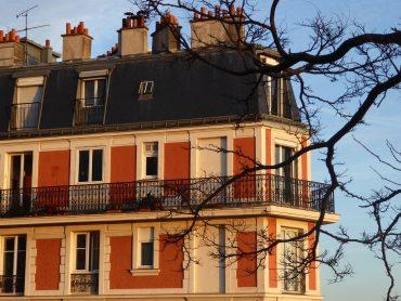 La surélévation à Paris